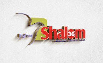 Shalom en direct