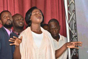 Groupe Adoration