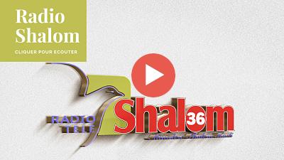 Radio Shalom